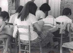 bambine anni 60 da Mariettella