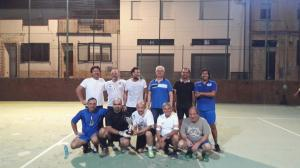 Torneo calcetto adulti ESCAPE='HTML'